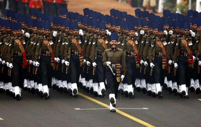 Quân đội Ấn Độ