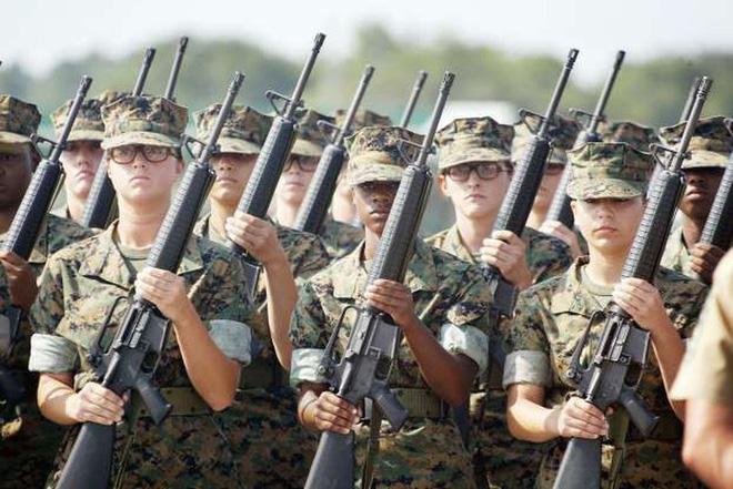Quân đội Mỹ
