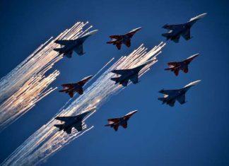 Quân đội Nga