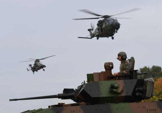 Quân đội Pháp